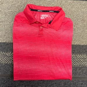 Mens Nike Tour Performance Golf Polo Xl